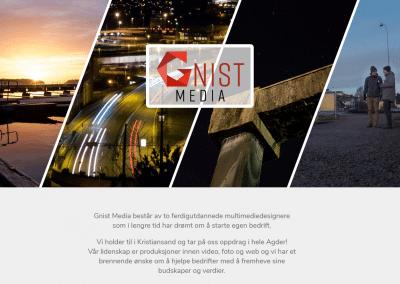 Gnist Media